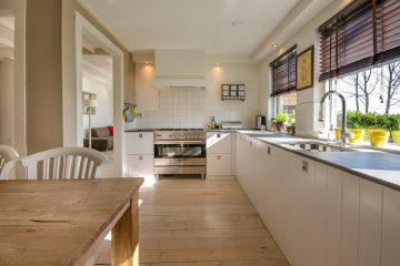 VVS Brønshøj laver køkkener